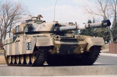Brytyjskie czołgi